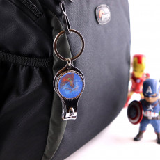 Key Chains and Key Rings