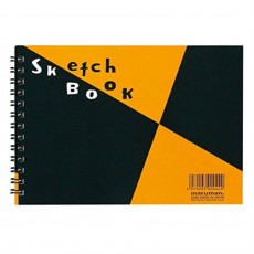 Sketchbooks & Stickers